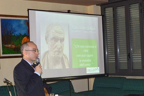 Dr Orlandoni